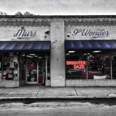 Murs & 9th Wonder – Brighter Daze (2016)