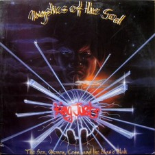 King Just – Mystics Of The God (1995)