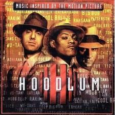 VA – Hoodlum OST (1997)