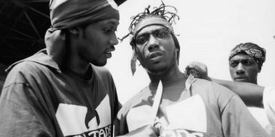 "RZA Confirms ODB Biopic ""In Motion"""