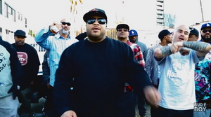 Kokane ft. Diirty OGz (Kurupt, Big Tray Deee, Weazel Loc & Tha Chill) – California Classic