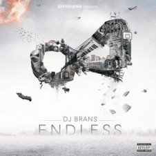 DJ Brans – Endless (2016)
