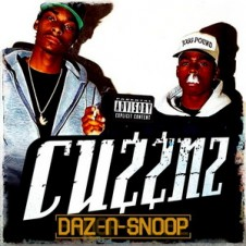 Daz -N- Snoop (Daz Dillinger & Snoop Dogg) – Cuzznz (2016)