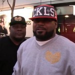 """Ghostface Killah: """"The People"""" Should Own Wu-Tang Clan's """"Once Upon A Time In Shaolin"""""""