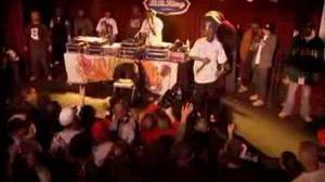 Rakim – Live in New York City (2006)
