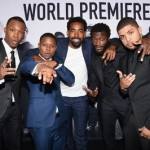 """Straight Outta Compton"" Cast Not Invited To Oscars"