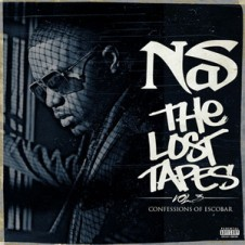 Nas – The Lost Tapes Vol 3 Confessions Of Escobar (2012)