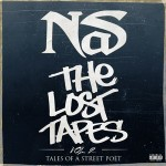 Nas – The Lost Tapes Vol 2 (Tales Of A Street Poet) (2012)