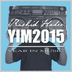 Rashid Hadee – YIM2015 (Year in Music 2015) (2016)