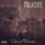 Miilkbone – Voice of Reason (2015)