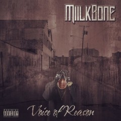 Miilkbone – Voice of Reason (2015)