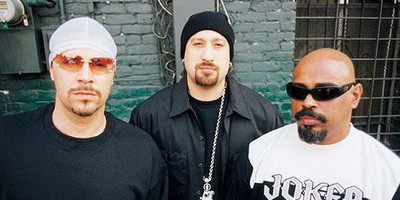 "B-Real Announces Cypress Hill ""Elephants On Acid"" Album"
