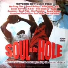 VA – Soul In The Hole OST (1997)