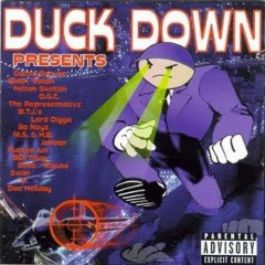 VA – Duck Down Presents: The Album (1999)