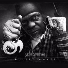 Brotha Lynch Hung – Bullet Maker (2016)
