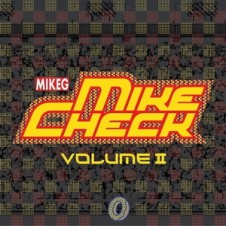 Mike G – Mike Check Vol. 2 (2016)