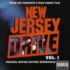 VA – New Jersey Drive Vol. 1 & Vol. 2 OST (1995)