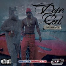 Red Cafe – Dope God (2016)