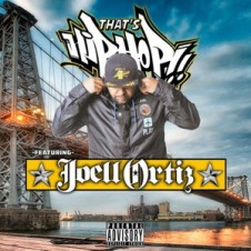 Joell Ortiz – That's Hip Hop (2016)