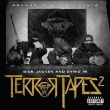 Sick Jacken & Cynic – Terror Tapes 2 (2012)