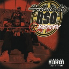 The Almighty RSO – Doomsday: Forever RSO (1996)