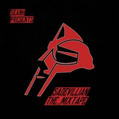 Sade & MF DOOM – Sadevillian (2016)