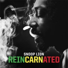 Snoop Lion – Reincarnated (2013)
