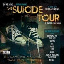 Brotha Lynch Hung – The Suicide Tour (10 Years Later) (2014)