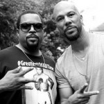"Ice Cube & Common Teaming For ""Behind The Movie: 'Exploring Chicago with the Cast of 'Barbershop: The Next Cut'"""
