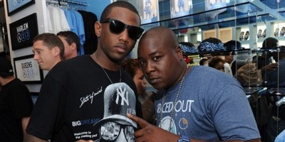 Fabolous Discusses Working With New York Rappers Jadakiss & Troy Ave