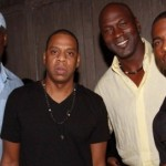 Michael Jordan Denies Attending Party Dissing Rappers, N.O.R.E. Responds With Photo