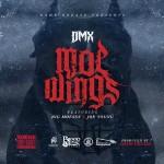 DMX – Moe Wings (Single) (2016)