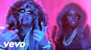 Fat Joe, Remy Ma ft. French Montana, Infared – All The Way Up
