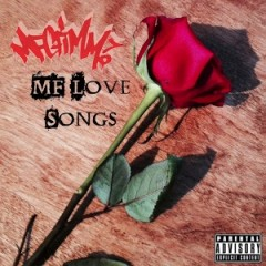 MF Grimm – MF Love Songs (2015)
