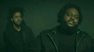Bas ft. J. Cole – Night Job