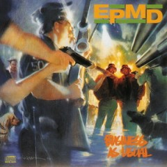 EPMD – Business as Usual (1990)