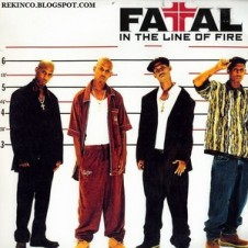 Hussein Fatal – In The Line Of Fire (1998)