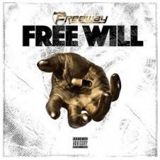 Freeway – Free Will (2016)