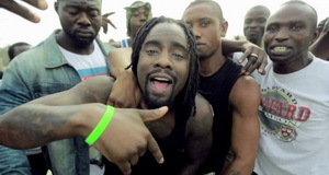 Wale – The God Smile