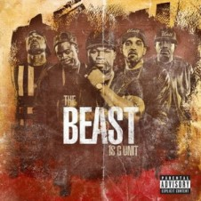 G-Unit – The Beast Is G-Unit (2016)