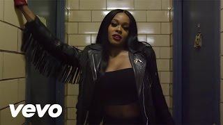 Azealia Banks – The Big Big Beat