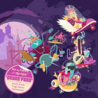 Bryan Ford & Killah Priest – For The Future Of Hip-Hop (2016)