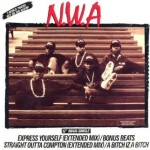 N.W.A – Express Yourself (Maxi Single) (1989)