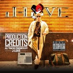 J-Love – Production Credits (2016)