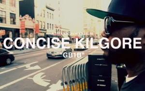 Concise Kilgore – GB1B