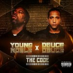 Young Noble & Deuce Deuce – The Code (2016)