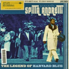 Curren$y – The Legend Of Harvard Blue (2016)