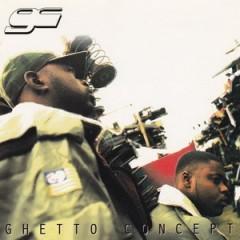Ghetto Concept – Ghetto Concept (1998)