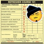 Ras Kass – Refresher Course (2016)