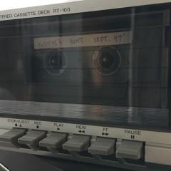 Kanye West – Unreleased Demo Beat Tape [Sept. 97′] (2016)